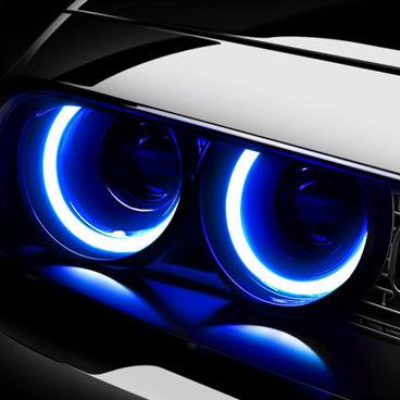 Car Lighting Kits | LED & Xenon HID Headlights Install San Diego